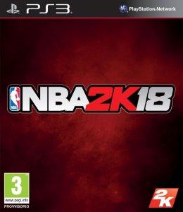 NBA 2K18 per PlayStation 3