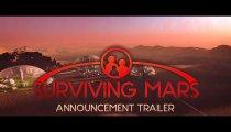 Surviving Mars - Trailer di presentazione