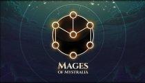 Mages of Mystralia - Trailer di lancio