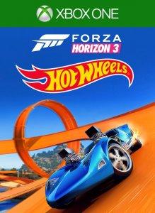 Forza Horizon 3: Hot Wheels per Xbox One