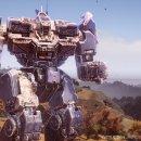 Il trailer di lancio di Battletech