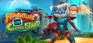 Skylar & Plux: Adventure on Clover Island per PC Windows