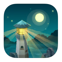 To the Moon per Android