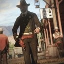 Le prime sequenze di gioco di Wild West Online
