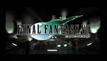 Final Fantasy VII - Introduzione
