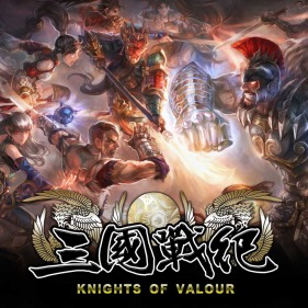 Knights of Valour per PlayStation 4