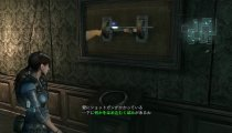 Resident Evil: Revelations - Video gameplay sull'esplorazione