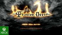 Phantom Dust - Trailer di lancio
