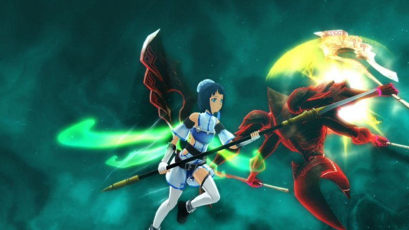 Le opere di Kawahara si incontrano in Accel World vs Sword Art Online