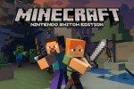 Gli obiettivi sbloccabili di Xbox Live arrivano nella versione Switch di Minecraft