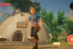 Oceanhorn 2: Knights of the Lost Realm si mostra in video alla GDC 2018