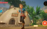 Oceanhorn 2: Knights of the Lost Realm si mostra in video alla GDC 2018 - Notizia