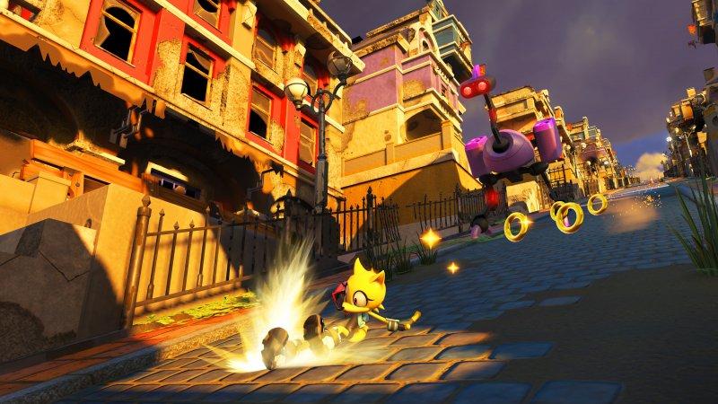 Sonic Forces, dopo il ritorno... il tornante?