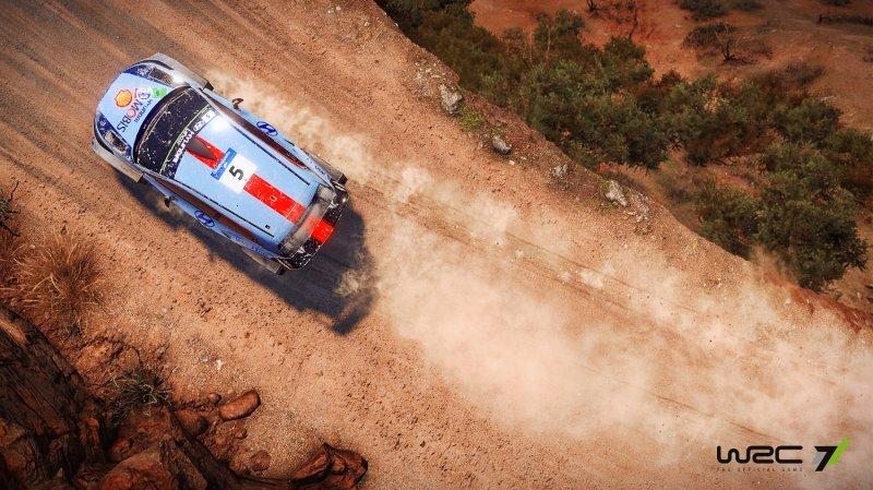 Rivediamo la folle corsa di Tommaso Valentini nella replica del Long Play su WRC 7