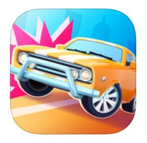 Crash Club per iPhone