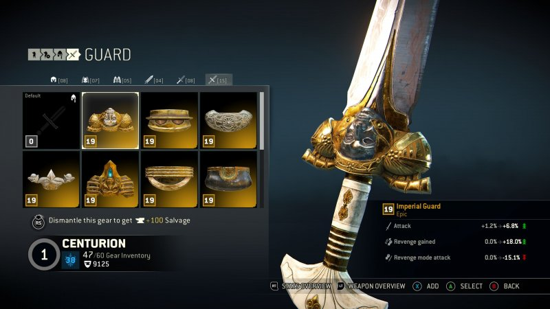 Image Result For Best Raider Build For Honor