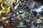 Overwatch: Hasbro presenta le prime action figure ufficiali del gioco Blizzard - Notizia