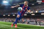Konami ci riprova con Pro Evolution Soccer 2018 - Provato