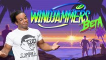 Windjammers - Trailer della beta