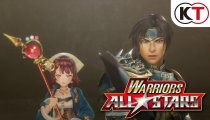 Warriors All-Stars - Trailer sul Clan Tamaki