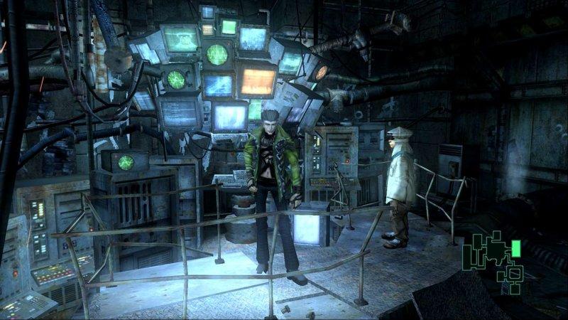 Se la riedizione di Phantom Dust dovesse avere successo, la serie potrebbe avere un futuro