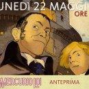 Il 22 maggio sarà presentata a Roma Mercurio Loi, la nuova serie a fumetti di Sergio Bonelli Editore