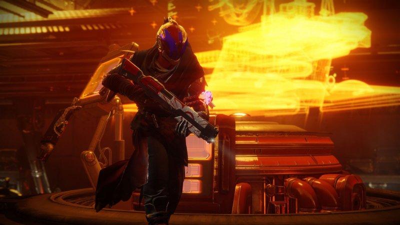 Bungie non può parlare della versione Xbox Scorpio di Destiny 2 fino all'E3: sorprese in arrivo su frame rate o risoluzione?