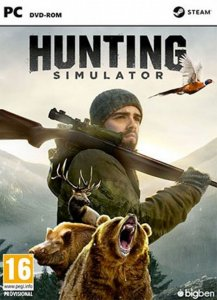 Hunting Simulator per PC Windows