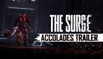The Surge - Trailer con le citazioni della stampa
