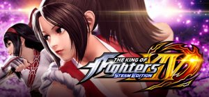 The King of Fighters XIV per PC Windows
