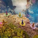 Nine Parchments girerà a 4K e 60 frame al secondo su Xbox One X, a 1080p e 60 frame al secondo su PlayStation 4 Pro