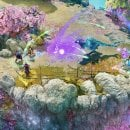 Un nuovo video di gameplay mostra in azione Nine Parchments su Nintendo Switch