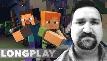 Minecraft: Nintendo Switch Edition - Long Play