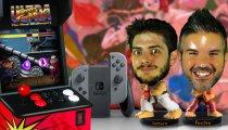 Ultra Street Fighter II: The Final Challengers - Sala Giochi