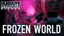 Impact Winter - Trailer Frozen Word