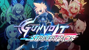 Azure Striker Gunvolt: Striker Pack per Nintendo Switch