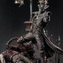 Prime 1 ha presentato una splendida statua di Bloodborne alta 81 centimetri. Il prezzo? 800 dollari