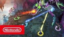 Nine Parchments - Trailer di gameplay della versione Nintendo Switch
