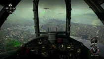 Iron Wings - Gameplay con il P38 su New York