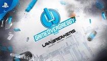 LawBreakers - Videointervista con Cliff Bleszinski e Arjan Brussee