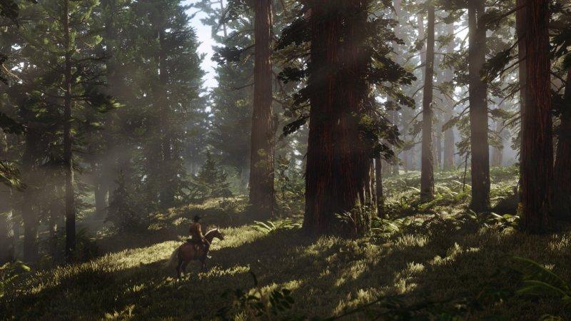 Red Dead Redemption 2: Uno sguardo approfondito al nuovo trailer