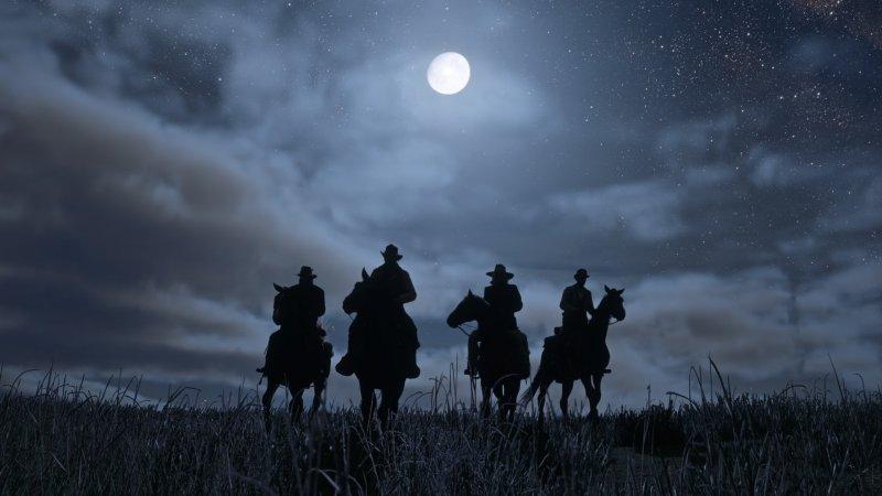 Red Dead Redemption 2, Rockstar ci riporta nel far west