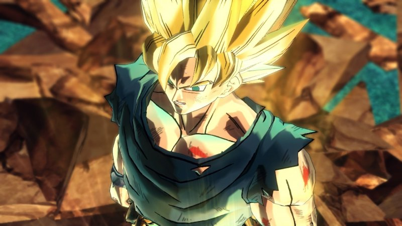 Primo trailer per la versione Nintendo Switch di Dragon Ball Xenoverse 2