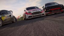 DiRT 4 - Trailer del gameplay del World Rallycross