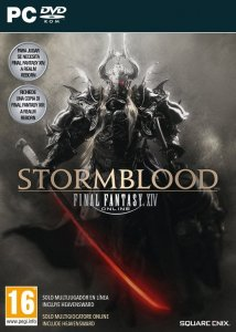 Final Fantasy XIV: Stormblood per PC Windows