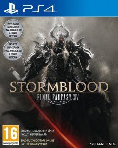 Final Fantasy XIV: Stormblood per PlayStation 4