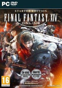 Final Fantasy XIV: A Realm Reborn per PC Windows