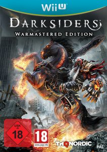Darksiders: Warmastered Edition per Nintendo Wii U