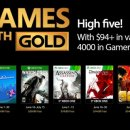 Annunciati i Games with Gold di giugno, ci sono Watch Dogs, Assassin's Creed III e Dragon Age: Origins