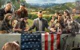 Far Cry 5 non si ferma: ancora primo nelle classifiche italiane - Notizia